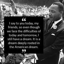 I Have A Dream Speech Quotes Magnificent If Your Actions Inspire Others To Dream More Learn More Do More