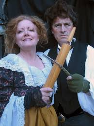 Sweeney Todd' served up in Polson | Arts & Theatre | missoulian.com