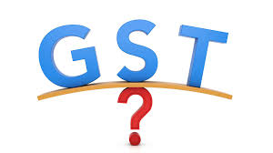 Gst For Design Services Goods And Service Tax Gst