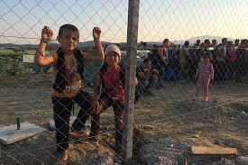 """Résultat de recherche d'images pour """"les refugies vers l'europe images"""""""