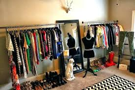 spare room walk in closet turn a room into a walk in closet incredible bedroom closet