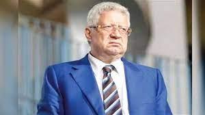 مرتضى منصور يعلق على بطلان قرار إيقافه بحكم القضاء الإداري