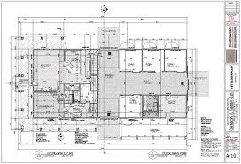 EQUESTRIAN LIVING QUARTERSBarn Plans With Living Quarters Floor Plans