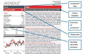 Stock Analyst Ratings Recommendations And Opinion Summary Guide