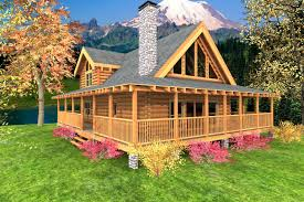 house plans wrap around front porch unique floor small cabin floor plans wrap around porch