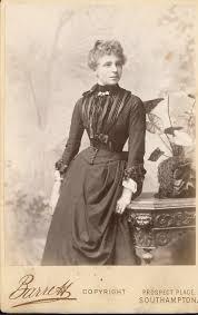 Ida Clara Kate Chilcott (Barrett) (1866 - 1961) - Genealogy
