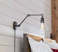 articulated wall sconce elegant articulating lamp swing arm lamps with long intended for 13 animaleyedr com