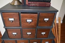 apothecary style furniture. vintage style apothecary cabinet before after painted furniture o