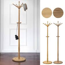 coat hanger wooden antique paul stand hat pole clothes hanger bedroom hat coat stand coat rack