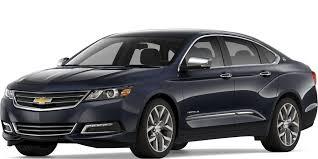 New Chevy Impala Design 2019 Chevy Impala Full Size Car Sedan Large Car
