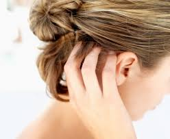 Do You Have an Itchy Scalp? 5 Common Problems and Fixes – Health ...