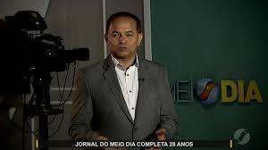 REPÓRTER ALMIR COSTA FALA DA SUA REPORTAGEM NOS 28 ANOS DO JMD - Dia Online