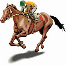 horse racing clipart. Interesting Racing Free Horse Racing Clipart 1 On