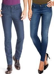 skinny jeans stretch denim