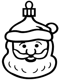 Small Picture Free Christmas Ornament Coloring Pages Coloring Home