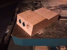 my inexpensive version of the kregg pocket hole jig