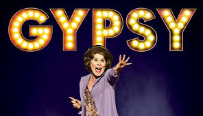 Thus begins the career of the queen of striptease, gypsy rose lee. Gypsy Baguette On Broadway