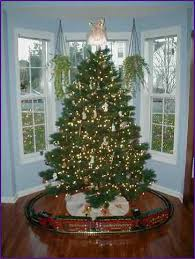 Home Accents Holiday 65 Ft PreLit LED Greenville Spruce Holiday Home Accents Christmas Tree