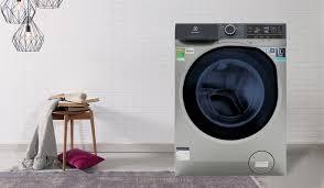 4 Ưu điểm vượt trội của máy giặt Electrolux cửa trước