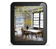 Small Picture Interior Design Magazines Best Home Decor Magazines to Read on