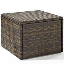 Furniture Mesmerizing Wicker Loveseat For Outdoor Or Indoor Palm Harbor Outdoor Furniture