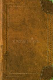 old leather book cover stock photo image of background 5278878
