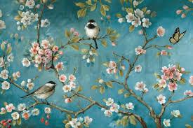 vintage birdcage wallpaper.  Birdcage Vintage Bird Wallpaper For Birdcage P