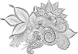 Mandala Kleurplaat Zich Gratis Vectorafbeelding Op Pixabay