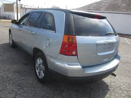 2005 Used Chrysler Pacifica AWD / TOURING / 3.5L V6 at Contact Us ...