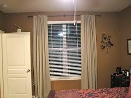 Bedroom Curtain Rod Curtain Rod Ideas Make Diy Curtain Rodsdiy Curtain Rods Bay Window