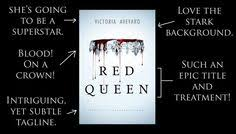 cover breakdown red queen by victoria aveyard rt book reviews