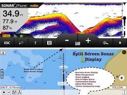 I Boating Hd Marine Charts Lake Fishing Maps On The App Store