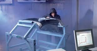 Wenn Der Arbeitsplatz Zur Sauna Wird Hitzefrei Erst Ab 35 Grad Im