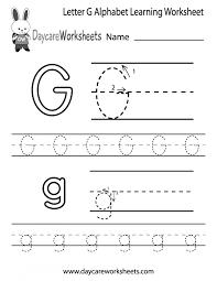 Free Printable Kindergarten Writing Worksheets Number Write The ...