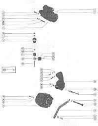 mercruiser 888 (2 barrel ) ford 302 v 8 1971 1977 starter motor Simple Wiring Diagrams Pleasure Craft 302 Wiring Diagram #16