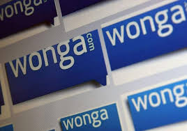 Wonga just went into administration and loan sharks haven't taken ...