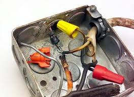 aluminum wiring concerns blue crest electric aluminum wiring clip