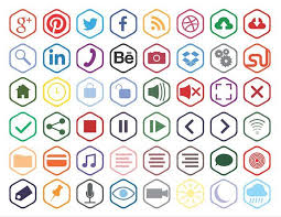 Modern Resume Icon 60 Free Outline Icon Sets Perfect For Contemporary Designs Learn