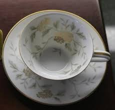 Antique Noritake China Patterns With Gold Edging Fascinating What Antique Noritake China Patterns Have Gold Edging