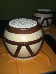 18 Fascinating African Wedding Cakes Images African Wedding Cakes