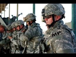 United States Army Military Police School U S Army Military Police Corps Documentary Youtube