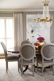 modern traditional dining room1599