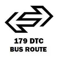 179 Dtc Bus Route Timing Azadpur To Narela Terminal