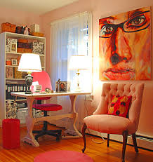 funky home office. Funky Home Office | By Decorology Funky Home Office