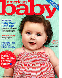 "Young America in American Baby magazine July 2012 American Baby Magazine article ""A Nautical Nursery"" features a Young America Tribute Crib in Chili Pepper ... - tumblr_m6nfnuUcvB1qcmo46"