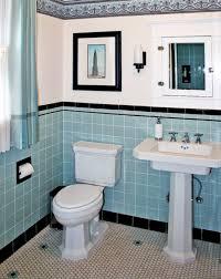 Bathroom Tile Displays Tile Patterns For Floors In Old House Baths Old House