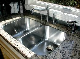 Kitchen Sinks For Granite Countertops Luxury Kitchen Sinks Picture Of Standard Size Of Kitchen Sink