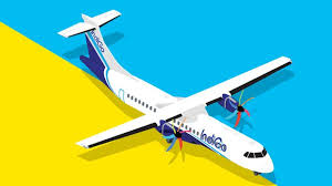 Indigo Airlines Login Indigo Airlines To Deploy Atr 72 600 Aircraft On Regional Routes