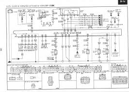 mazda 323 ecu wiring diagram mazda wiring diagrams