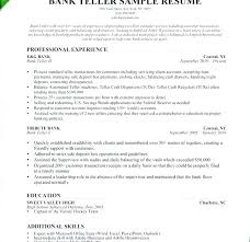 resume samples for bank teller bank teller resume sample banking skills for resume bank teller